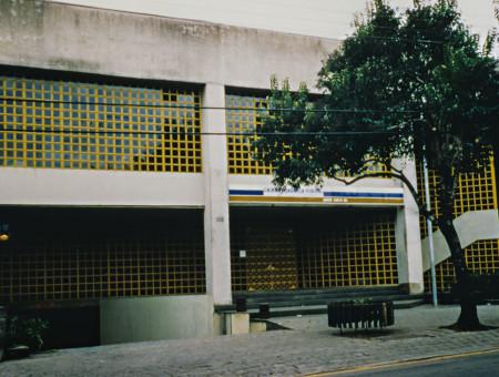 CAIXA – AG. CRISTO REI